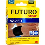 3M FUTURO 护多乐 护腕 中等强度可调型护腕 腕部支撑固定攀爬防护