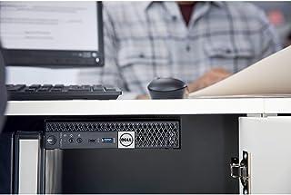 戴尔备件 VESA 安装,带适配器盒,适用于微型机箱,客户,MNT-SGL-MFF-D9(适用于微型机箱,客户安装)