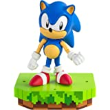 Sonic Classic 1991 终极公仔,蓝色