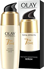 OLAY 玉兰油 多效修护系列 抗衰老七效合一瞬间平滑精华,50毫升