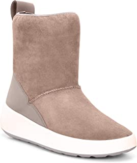 ECCO 女式 ukiuk 雪地靴