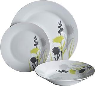 Premier Housewares 0722924 12件装草地餐具