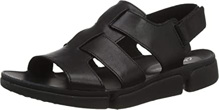 Clarks 男士 Tri Cove Sky 羅馬涼鞋