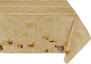 """沙滩桌罩 多种颜色 54"""" x 108"""" 57876"""