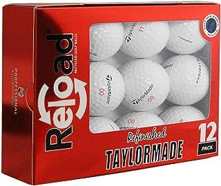 TaylorMade Project (a) 改装高尔夫球(一打)包装或有不同