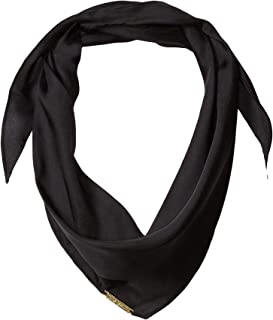 Vince Camuto 女式针织丝绸领口