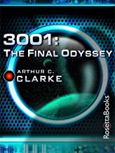 3001 (Space Odyssey Book 4) (English Edition)