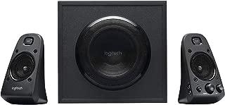 Logitech Z623 2.1 Speaker System Wired 主动式980-000404 Z623 Speakers