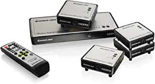 IOGEAR 无线 HDMI 发射器和接收器套装, gwhd11