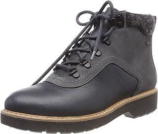 Clarks Korik Rock GTX 女式短靴 踝靴