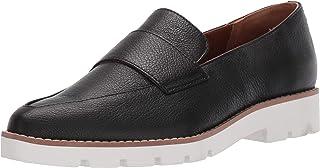 Franco Sarto 女士 Draco 乐福鞋 黑色 11