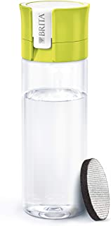 BRITA 碧然德 FILL & Go系列 滤网水杯 滤水壶 柠檬色