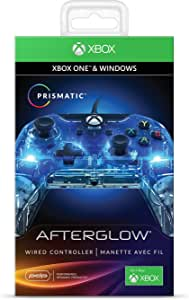 Afterglow 无线控制器for Xbox One/PC(048-121-NA)