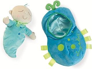 Manhattan Toy 曼哈顿玩具 安抚式玩偶之昆虫宝宝