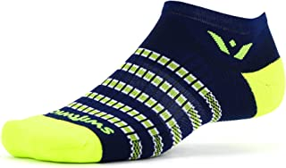 swiftwick–Aspire ZERO ,隐形袜适用于骑行