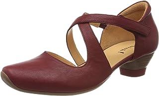 思考! 女士 686240_aida 系带高跟鞋
