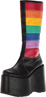 Ellie Shoes 500-jada 女士时尚靴子