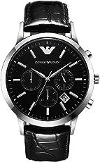 ARMANI 阿玛尼 意大利品牌 石英男士手表