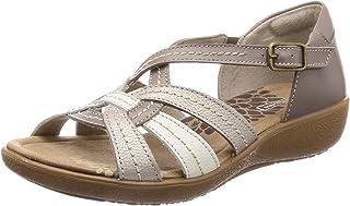Achilles SORBO 日本制造 真皮 休閑涼鞋 SRL 2070