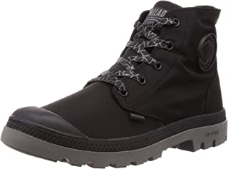 [帕拉丁] 运动鞋 PUMPA PUDDLE LITE WP+ Black/Metal(005) 23.0 cm