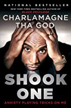 Shook One: Anxiety Playing Tricks on Me (English Edition)