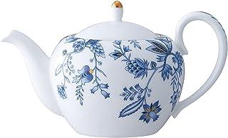 Noritake 骨瓷 Blue Sorentino 茶壶 T50523A/4562