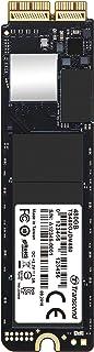 Transcend JetDrive 850 480 GB 内置固态硬盘 适用于 MacBook PCIExpress Gen3 x4 nvme ts480gjdm850