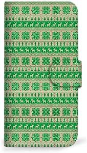 mitas iphone ケース147SC-0099-GR/ZD552KL 36_ZenFone4SelfiePro (ZD552KL) 绿色