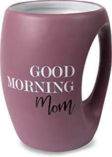 Pavilion Gift Company 10516 Good Morning Mom 453.59 克马克杯,紫色