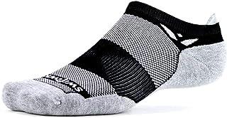 swiftwick–Maxus ZERO ,隐形袜适用于骑行和 golfing