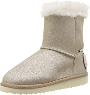 Pepe Jeans 女孩天使闪光雪地靴