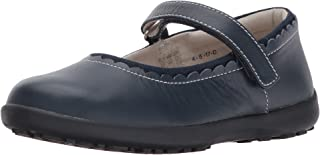 See Kai Run Mary Jane 儿童平底鞋