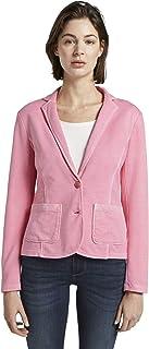 TOM TAILOR 女士西装外套 & 西装运动外套 带颜色洗涤 S