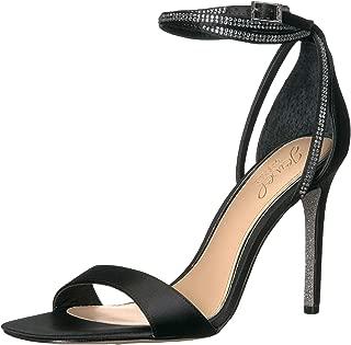 Jewel by Badgley Mischka 女士 Shaylee 高跟凉鞋