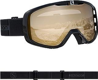 SALOMON Aksium Access,中性款滑雪护目镜