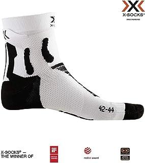 X-SOCKS 男士跑步运动袜