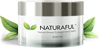 NATURAFUL - (1 JAR) TOP RATED Breast Enhancement Cream 丰乳霜- Natural Breast Enlargement, Firming and Lifting Cream | Truste...