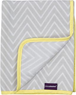 Clevamama 羊毛毯婴儿床 70 x 90