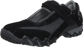 mephisto 运动鞋 NIRO 黑色皮革 softfootbed middle 35.5 EU