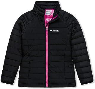 Columbia 女童 Powder Lite Jacke 夹克