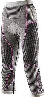 X-Bionic 女式 Apani 美利奴快流女士 UW 打底裤 M 码,女式,I100491