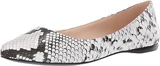 Nine West 女士芭蕾平底鞋 灰色 9.5