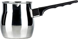 Grunwerg Café Olé 土耳其咖啡壶,带手柄 银 24 oz, 680 ml S8059/24