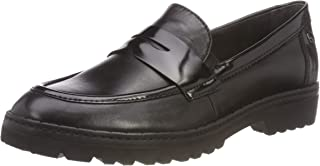 Tamaris 24703-21 女士拖鞋 黑色(黑色 1) 40 EU