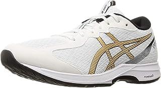 [亞瑟士] 训练鞋 LiterRacer 2 LYTERACER2 跑步鞋 1013A083