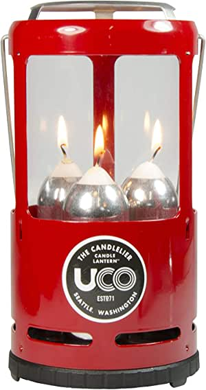 UCO Candlelier 豪华蜡烛灯