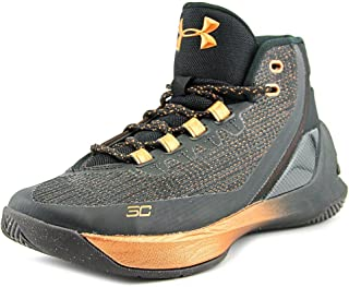 Under Armour PS Curry 3 儿童篮球鞋