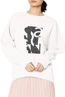 [Snidel] Logo卫衣 SWCT201104 女款