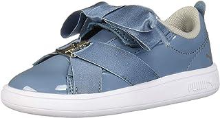 PUMA 彪马儿童 Smash V2 一脚蹬运动鞋