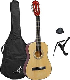 ROCKET CG12BL 古典吉他 自然色 1/2